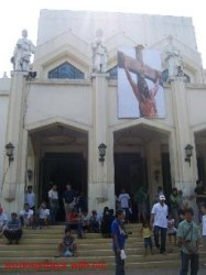 1, Our Lady of Peace and Good Voyage Church of Antipolo