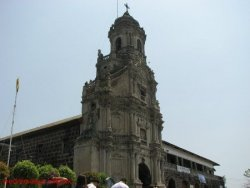 2. St Jerome Church of Morong