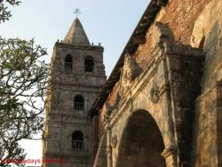 6. St Gregory the Great Church of Majayjay