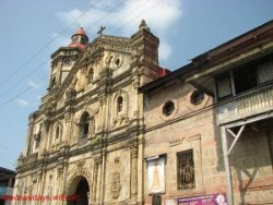 4. St Peter de Alcantara Church of Pakil