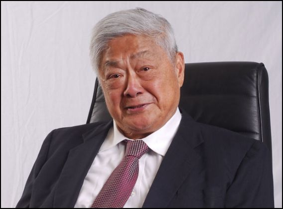 John Gokongwei supports Constitutional Reform!